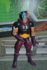 "DC Universe Classics - Series 12 ECLIPSO 6"" action figure loose"