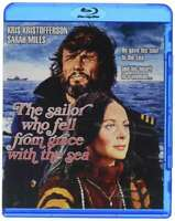 New: THE SAILOR WHO FELL FROM GRACE WITH THE SEA Blu-ray