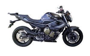 2009-16 Yamaha XJ6N XJ6F Full exhaust system + Muffler + Header CS Racing