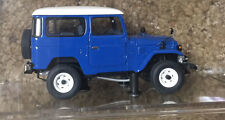 Toyota Land Cruiser 40 Series Century Dragon 1:43