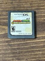 Mario & Luigi: Bowser's Inside Story (Nintendo DS, 2009)- Game Only