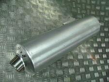 SILENCIEUX POT ECHAPPEMENT / EXHAUST HONDA  MCJ E1 CBR 929 930