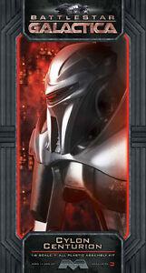 2012 Moebius 1/6 Battlestar Galactica Cylon Centurion  model kit new in the box