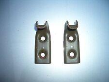 Willys windsheild locking catch clamp, Overland m.t.r.s.