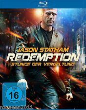 Redemption - Stunde der Vergeltung [Blu-ray] Jason Statham * NEU & OVP *