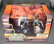WoW World of Warcraft Miniatures CORE SET STARTER NEW