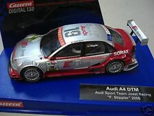 Carrera Digital 132 30276 Audi A4 DTM Audi Sport Team Joest Racing F. Stippler