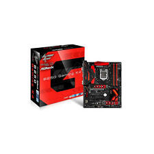 Placas base de ordenador socket 4 ASRock para AMD
