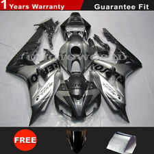 Factory Fairing Kit For Honda CBR1000RR 2006-2007 ABS Injection Bodywork Gray 06