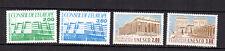timbre de service N° 96 a 99 neufs