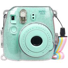Für Fujifilm Instax Mini 9 Mini 8 Mini 8+ Tasche Sofortbildkamera Schimmernd