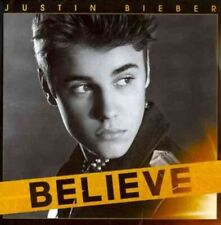 Justin Bieber - Believe CD *NEW & SEALED*