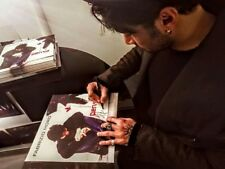 "FABRIZIO MORO - LP 180 Gr. + CD CON AUTOGRAFO ""PENSA"" LIMITED EDITION 200 COPIE."