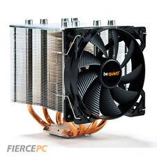 bequiet Aluminium 4-Pin CPU Fans & Heatsinks