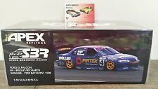 1:18 Apex SBR EL Pirtek Falcon #4 Bright / Richards 1998 Bathurst Winner.