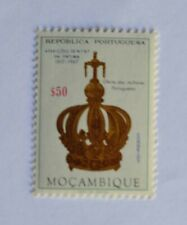 Mozambique, Virgin Mary's Crown Scott#480 Mnh