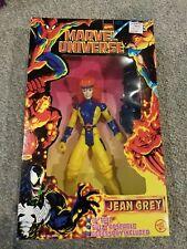 "Vintage - X-Men - Marvel Universe - Jean Grey - 10"" Action Figure - 1997"