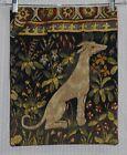 Allan Waller Ltd. Point de l'Halluin Tapestries Lady and the Unicorn Panel #5