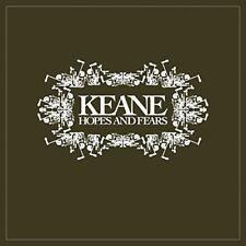 Keane - Hopes And Fears [CD]