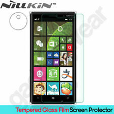 Genuine Nillkin 9H Tempered Glass Screen Protector for Nokia Lumia 830 - Clear