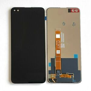 For Oppo Reno4Z 5G LCD Display Screen Frame Touch Panel Digitizer Display