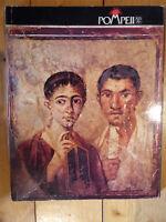 """""""Pompeii AD79"""" 1980-81 National Gallery Exhibition Ausstellungskatalog"""