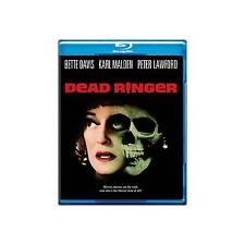 Dead Ringer With Bette Davis Blu-ray Region 1 883929246083