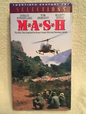 M*A*S*H (MASH) ** Donald Sutherland, Tom Skerritt -- 100's of VHS in Store!!!