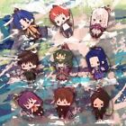 Fate/Stay Fate Stay Night Rubber Strap - Waver Kuzuki Souichirou Emiya Shirou -