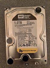 """Western Digital RE4 1TB,Internal,7200 RPM, (3.5"""") (WD1003FBYX)"""