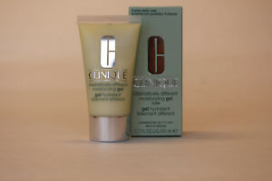 Clinique 50ml Dramatically Different Moisturizing Gel Tube Comb/Oily