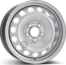Cerchi in ferro  7x17 5x120 ET47 BMW Serie 3 E46 00-05 9960