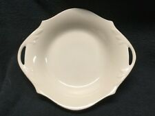 "Lenox Bone China ""Dish with Handles"" with Gold Trim, Stamped ""Special"""