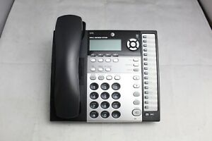 Lot Of 5 AT&T 1070 4-Line Intercom Paging Small Business Office Phones