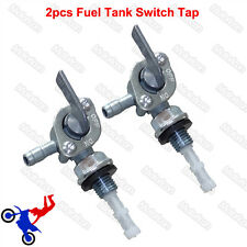 Gas Fuel Switch Petcock For 50cc-160cc Chinese ATV Quad 4 Wheeler Dirt Pit Bike