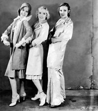 8x10 Print Bessie Love Lola Lane  Good News 1930 #BL722