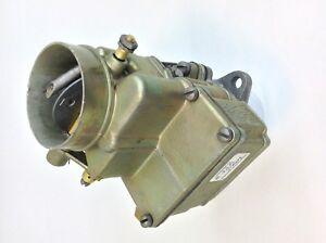 STROMBERG BXOV-2 8-32A CARBURETOR 1933-1939 NASH 6 CYLINDER