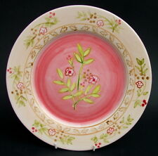 Churchill Discontinued Berries Pattern Large Size Dinner Plates 28cm Look in VGC