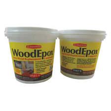 Woodepox We2qkr Wood Filler2 Qttub
