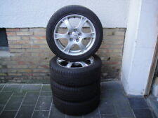 Rial alloy wheels with Matador Winter Tires 195/55R16 87 FOR LEXUS SUBARU TOYOTA