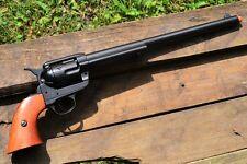 Colt M1873 Buntline Special Revolver - Wyatt Earp - Army - 1873 - Denix Replica