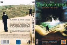 DER TODESSCHREI --- The Shout --- Horrorklassiker --- John Hurt --- Alan Bates -