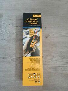 Fluke T150 Voltage and Continuity Tester Brand New *VAT Reg Business