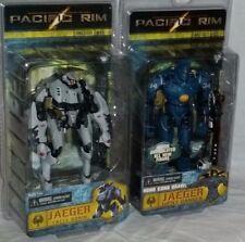 NECA Pacific Rim Jaeger TACIT RONIN GIPSY DANGER HONG KONG BRAWL Series 4 set