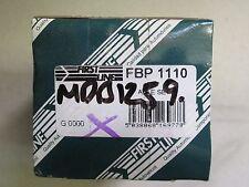Honda Accord Civic Prelude Rover 200 84-91 PLAQUETTES FREIN AVANT FL FBP1110 MDB1259