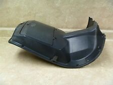 Honda AERO 80 NH80-MD  NH 80 Used Inner Front Frame Panel Box Cover 1983 #HB13