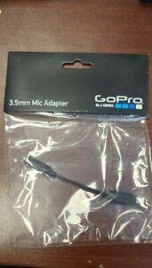 GOPRO 3.5MM MIC ADAPTER for hero3 hero3+ hero4