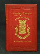 CL. DANIEL - LE THÉATRE A L'ÉCOLE ET DANS LA FAMILLE - 1881