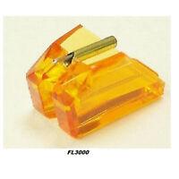 NEW Pfanstiehl REPLACWMENT 718-DE stylus / needle (Technics EPS-202).