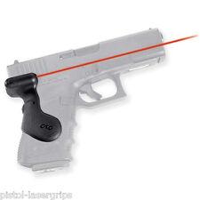 Crimson Trace LG-619 Laser Grips For Glock 19,23,25,32,38 Fits Gen3 ONLY LG619